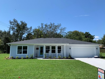 St Augustine, FL home for sale located at 1148 Prince Rd, St Augustine, FL 32086