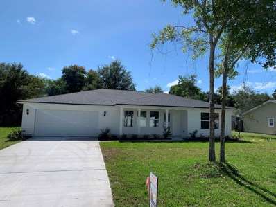 St Augustine, FL home for sale located at 1144 Prince Rd, St Augustine, FL 32086