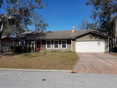 Jacksonville, FL home for sale located at 1035 Cypress Landing Ct, Jacksonville, FL 32233