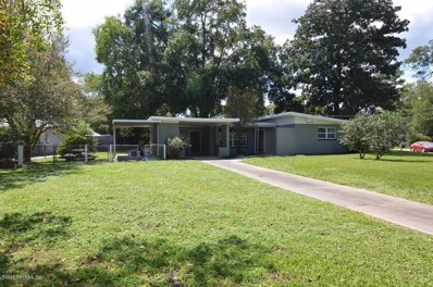 Jacksonville, FL home for sale located at 1104 Calvados Ct, Jacksonville, FL 32205