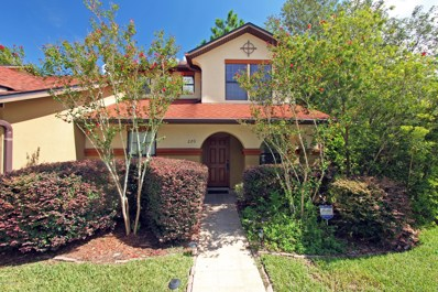 St Johns, FL home for sale located at 220 Beech Brook St, St Johns, FL 32259