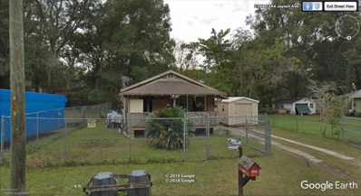 Jacksonville, FL home for sale located at 2344 Jayson Ave, Jacksonville, FL 32208