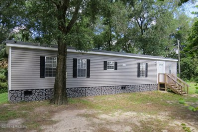 Jacksonville, FL home for sale located at 5898 Hoey Ter, Jacksonville, FL 32258