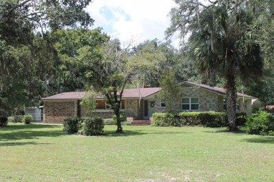 Hilliard, FL home for sale located at 37266 Pineridge Rd, Hilliard, FL 32046