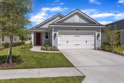 St Augustine, FL home for sale located at 384 Weathered Edge Dr, St Augustine, FL 32092