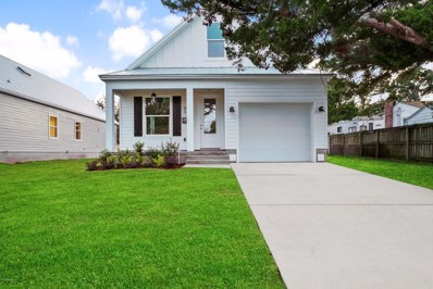43 Menendez Rd, St Augustine, FL 32080 - #: 1012673