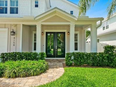4158 Ponce De Leon Blvd, Jacksonville Beach, FL 32250 - #: 1012685