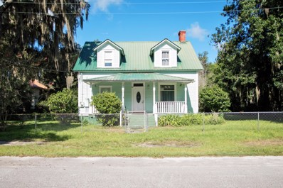 Hawthorne, FL home for sale located at 6618 SE 220TH Ter, Hawthorne, FL 32640