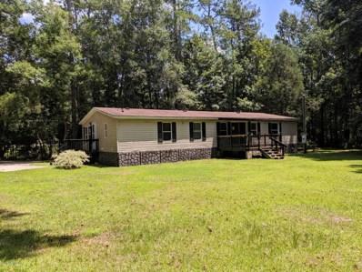 Callahan, FL home for sale located at 541035 Lem Turner Rd, Callahan, FL 32011