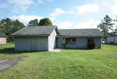 Callahan, FL home for sale located at 55040 Gressman Rd, Callahan, FL 32011
