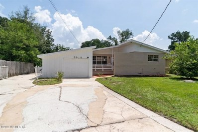 Jacksonville, FL home for sale located at 5916 Caribbean Ct N, Jacksonville, FL 32277