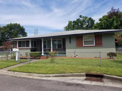 Jacksonville, FL home for sale located at 2215 Tyler St, Jacksonville, FL 32209