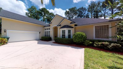 Jacksonville, FL home for sale located at 8333 Amherst Hills Ln, Jacksonville, FL 32256