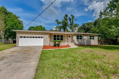 Jacksonville, FL home for sale located at 7524 Francisco Rd, Jacksonville, FL 32217