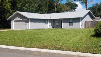 Jacksonville, FL home for sale located at 8093 Great Valley Trl, Jacksonville, FL 32244