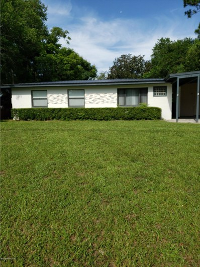 Jacksonville, FL home for sale located at 11418 Emuness Rd, Jacksonville, FL 32218