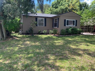 Jacksonville, FL home for sale located at 2430 Ridgewood Rd, Jacksonville, FL 32207