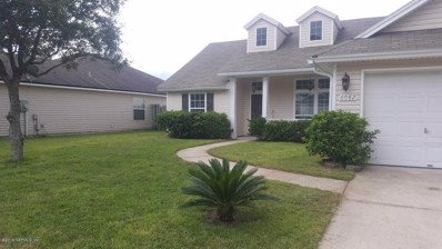 Jacksonville, FL home for sale located at 6082 Scenic Meadow Ln, Jacksonville, FL 32244