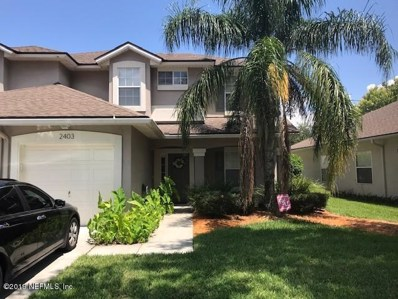 Fleming Island, FL home for sale located at 2403 Old Pine Trl UNIT 2403, Fleming Island, FL 32003