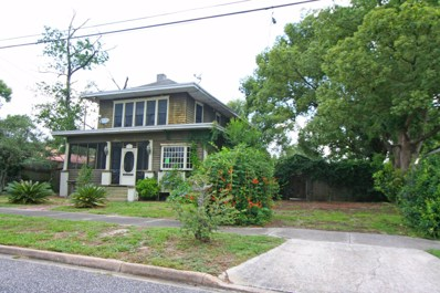 Jacksonville, FL home for sale located at 4251 Irvington Ave, Jacksonville, FL 32210