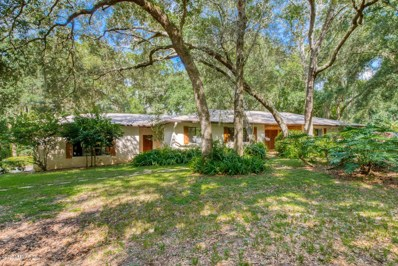 St Augustine, FL home for sale located at 3553 Red Cloud Trail Trl, St Augustine, FL 32086