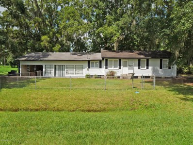 Hilliard, FL home for sale located at 36040 Pine St, Hilliard, FL 32046