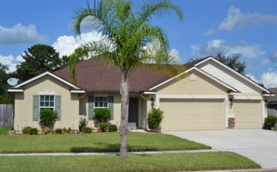 2537 Royal Pointe Dr, Green Cove Springs, FL 32043 - #: 1012774