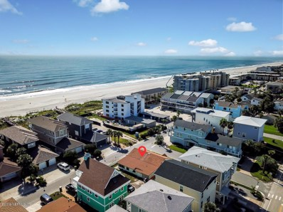 Jacksonville Beach, FL home for sale located at 1828 Ocean Dr S, Jacksonville Beach, FL 32250