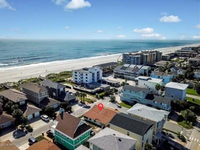 1828 Ocean Dr S, Jacksonville Beach, FL 32250 - #: 1012781