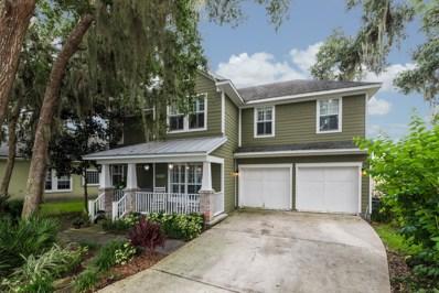 1020 Saltwater Cir, St Augustine, FL 32080 - #: 1012793