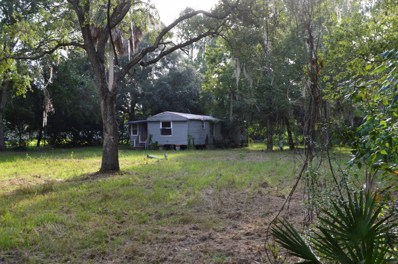 St Augustine, FL home for sale located at 5820 Datil Pepper (Lots 4 & 5) Rd, St Augustine, FL 32086