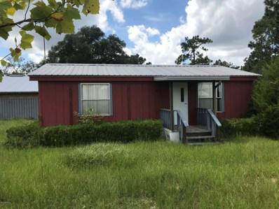 Hawthorne, FL home for sale located at 117 Melrose Landing Dr, Hawthorne, FL 32640