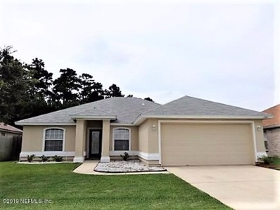 Middleburg, FL home for sale located at 1532 Backwater Dr, Middleburg, FL 32068
