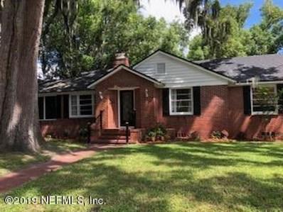 909 Inwood Ter, Jacksonville, FL 32207 - #: 1012907