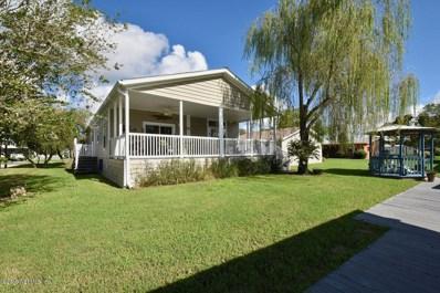 Welaka, FL home for sale located at 156 Moonlite Dr, Welaka, FL 32193