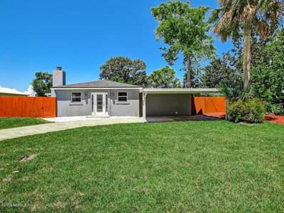 803 N 13TH Ave, Jacksonville Beach, FL 32250 - MLS#: 1012922