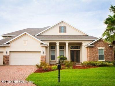 101 Chatsworth Dr, Jacksonville, FL 32259 - #: 1012953