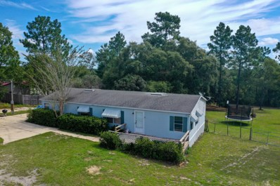 Keystone Heights, FL home for sale located at 7615 Los Padres Ave, Keystone Heights, FL 32656