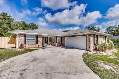 781 Hardwood St, Orange Park, FL 32065 - #: 1012958