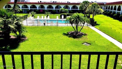 11 Dondanville Rd UNIT 15, St Augustine, FL 32080 - #: 1012990