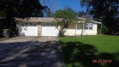 4124 Lane Ave S, Jacksonville, FL 32210 - #: 1013004