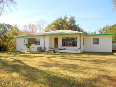 Fleming Island, FL home for sale located at 3627 Westover Rd, Fleming Island, FL 32003