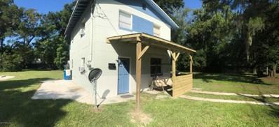 7320 Smyrna St, Jacksonville, FL 32208 - #: 1013025