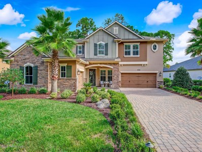 Ponte Vedra, FL home for sale located at 605 Eagle Rock Dr, Ponte Vedra, FL 32081