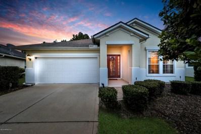 3417 S Saxxon Rd, St Augustine, FL 32092 - #: 1013081