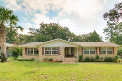 2657 Red Fox Rd, Orange Park, FL 32073 - #: 1013112