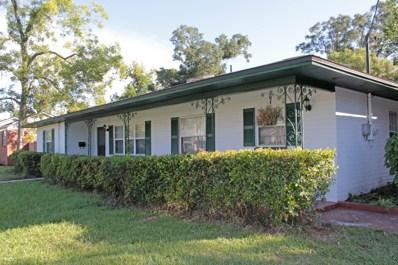 1070 Talbot Ave, Jacksonville, FL 32205 - #: 1013120