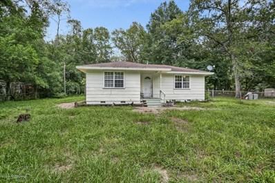 460 Logan Ave, Orange Park, FL 32065 - #: 1013136
