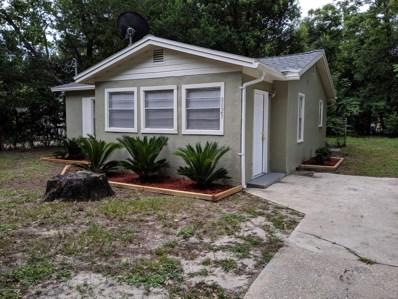 8023 Galveston Ave, Jacksonville, FL 32211 - #: 1013160