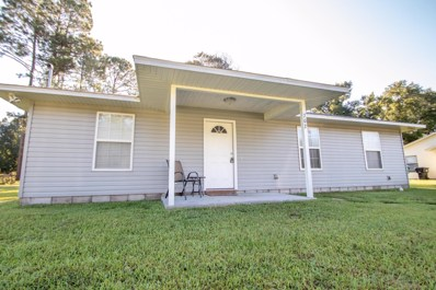 Starke, FL home for sale located at 702 S Epperson St, Starke, FL 32091